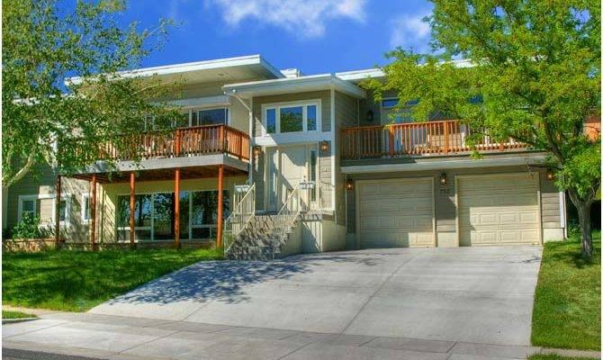 Split Level Homes Remodel Ideas
