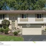 Split Level House Front Porch Home Comforts