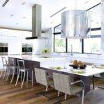 Split Level Island Home Design Ideas Remodel