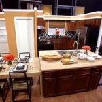 Split Level Kitchen Island Video Hgtv