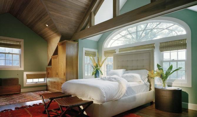 Split Oaks Farm Bedroom