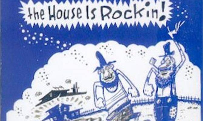 Spo Dee House Rockin