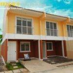 Sqm Storey Townhouse Sale Lilo Cebu Bedroom Toilet