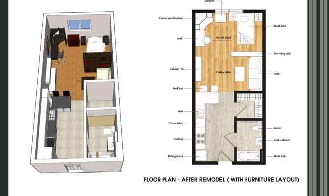 Square Feet Apartment Floor Plan Ikea House Plans