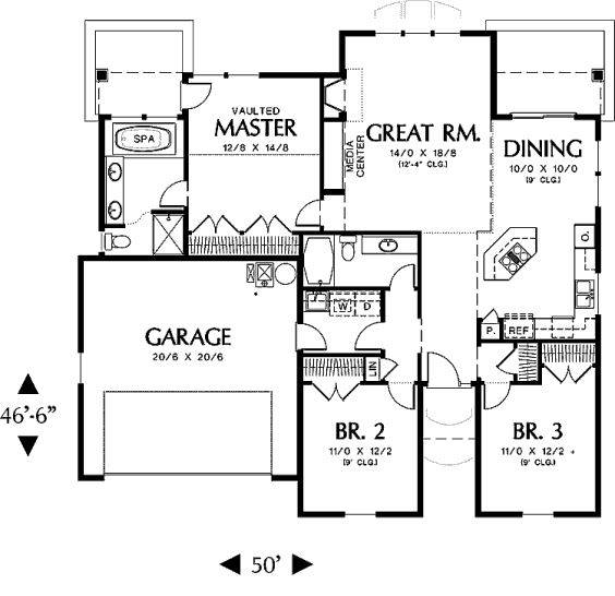 Square Feet Floor Plans Home Deco