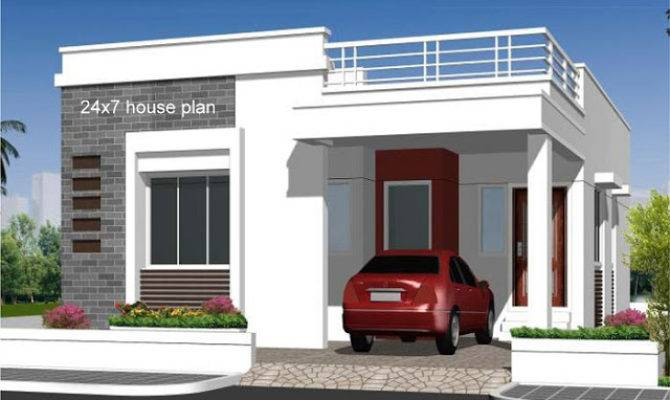 Square Feet One Story Home Plans