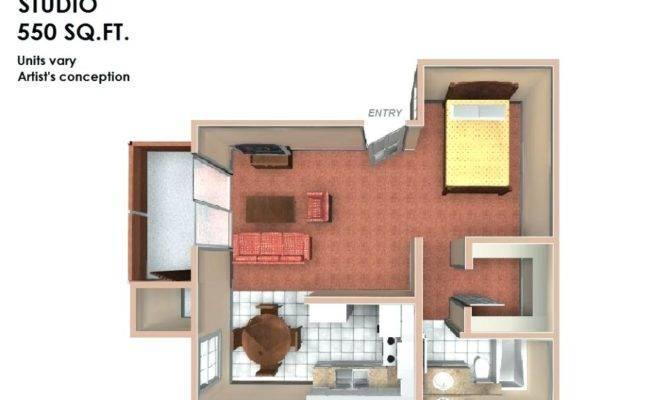 Square Foot Apartment Floor Plan Latest