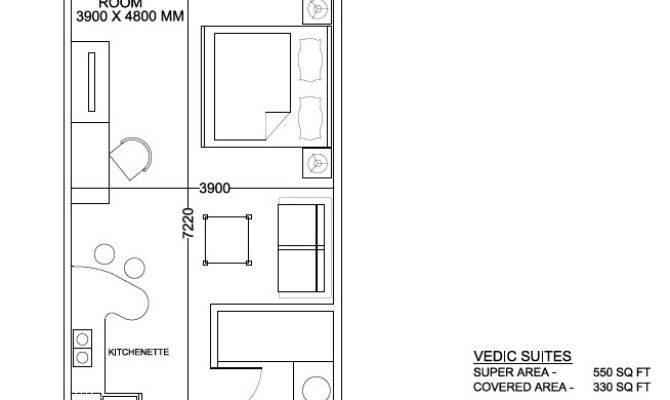 Square Foot Apartment Quotes