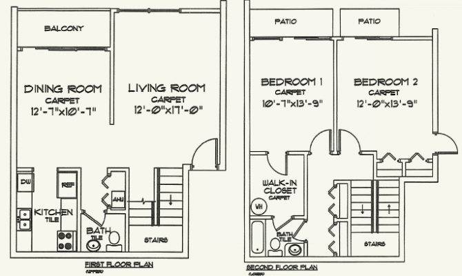 Square Foot Bedroom House Plans Home Deco