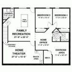Square Foot House Plans Open Concept Officialannakendrick