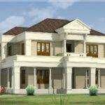 Square Yards Villa Designed Architect Shukoor Manapat