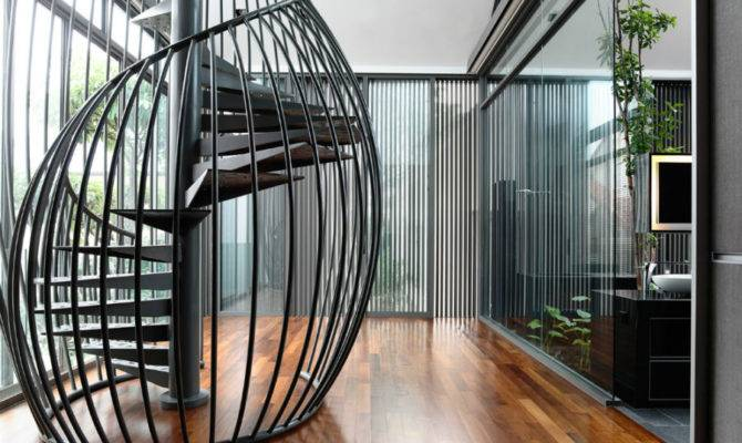 Staircase Designs Just Spectacular