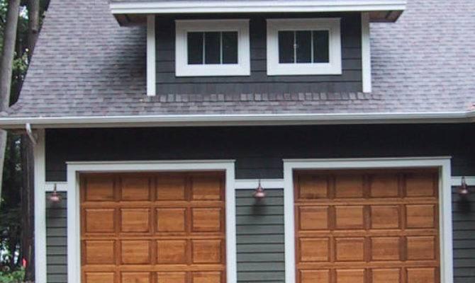 Standing Garages Professional Builders