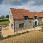 Stanhoe Cottage Norfolk Sleeps Modern House