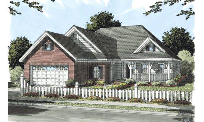Starter House Plans Traditional Ranch Home Nice