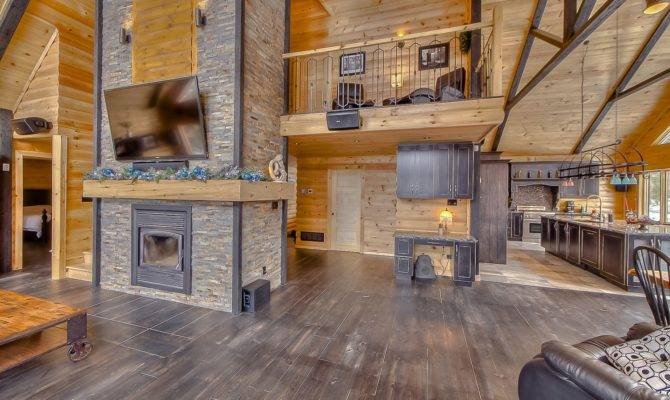 Stay Connected Timber Block Energy Efficient Homes