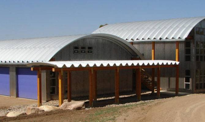 Steel Building Contractor Buildings Commercial Metal