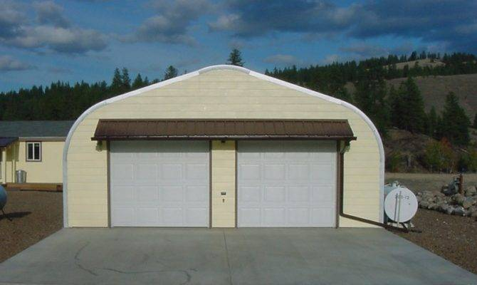 Steel Master Garage Kits Metal Prefabricated
