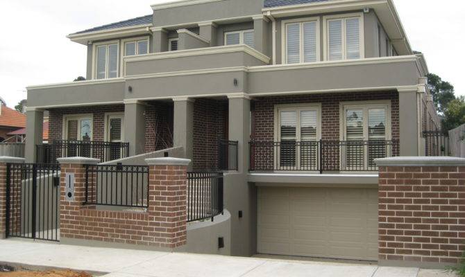 Steep Block House Plans Liveideas