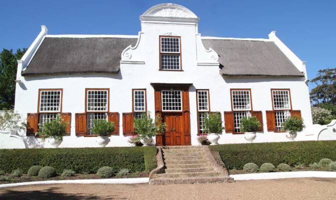 Stellenberg Gardens Sandy Andrew Ovenstone Cape