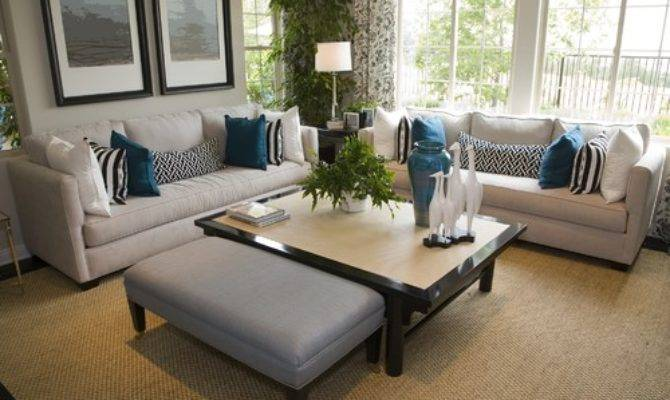 Steps Creating Functional Living Room Layout