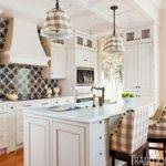 Steps Fab Kitchen Traditional Home