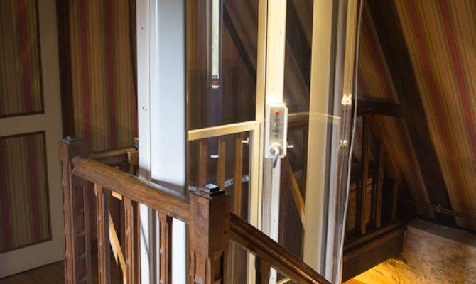 Stiltz Duo Home Elevator Lifts Usa