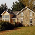Stone Farmhouse Plans