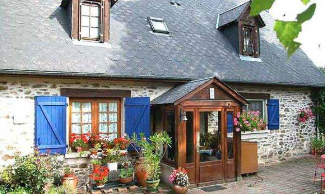 Stone Home France