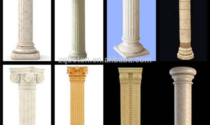 Stone House Pillars Designs Buy High Quality