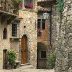 Stone Houses Europe