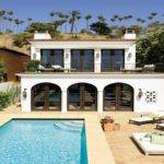 Stone Small Spanish Style House Plans Design