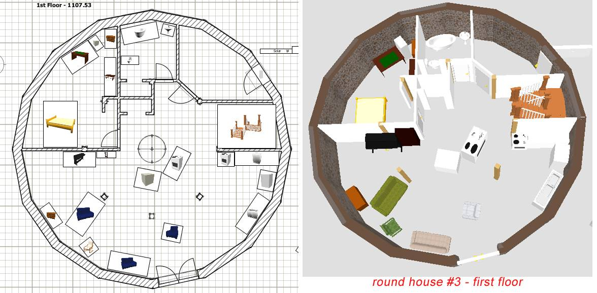 Stone Table Farm House Plans Great Unveiling