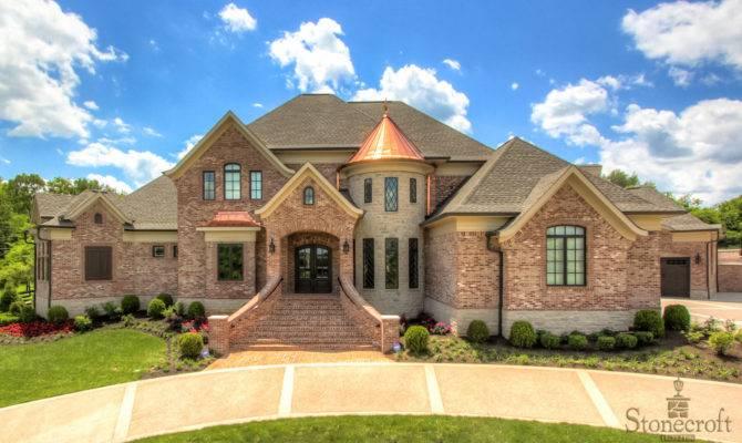 Stonecroft Homes Harrods Glen Lot Louisville Custom