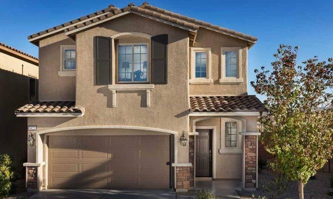Stonegate New Home Community Las Vegas Nevada Lennar