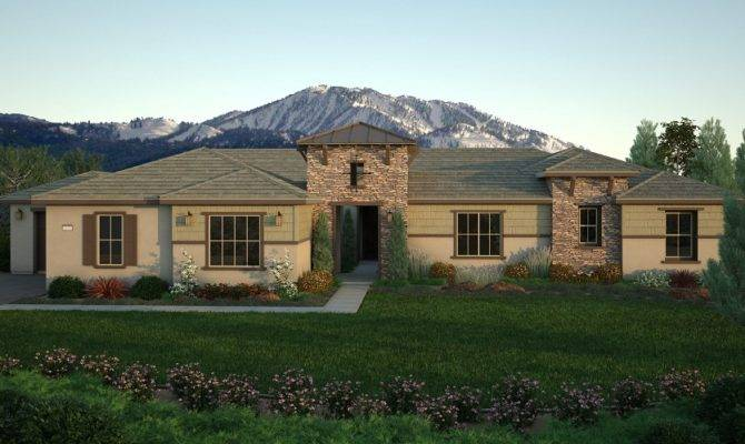 Stones High Ranch House Plans Design Office