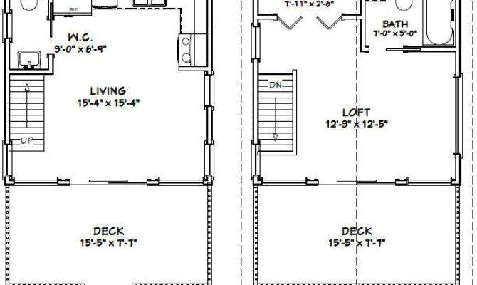 Storage Building House Plans Plush Design Ideas Small