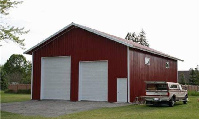 Storage Buildings Steel Garage