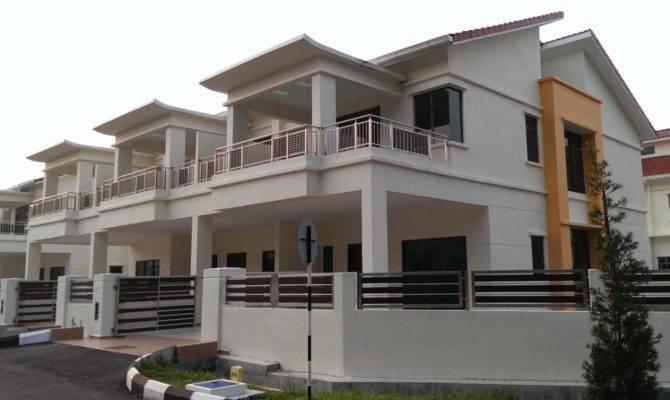 Storey House Terrace Joy Studio Design