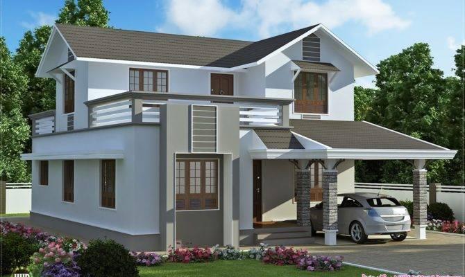 Storey Modern House Designs Floor Plans Philippines