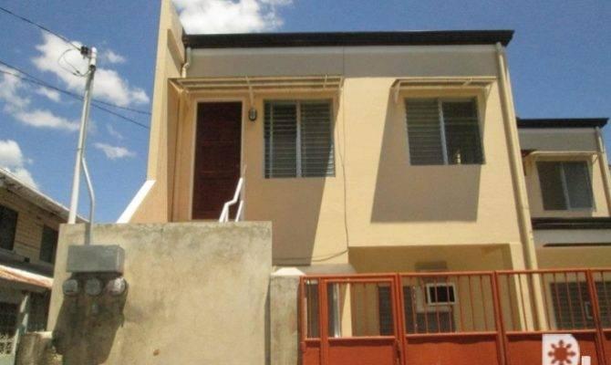 Story Apartment Rent Inside Holy Village Banilad