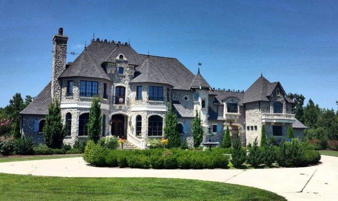 Story Book Castle Traditional Exterior Other