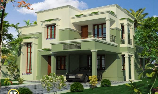 Story Duplex House Plans Valine