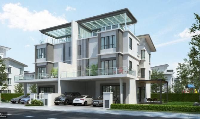 Story House Home Design