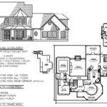 Story House Plans Basement Catharines Niagara