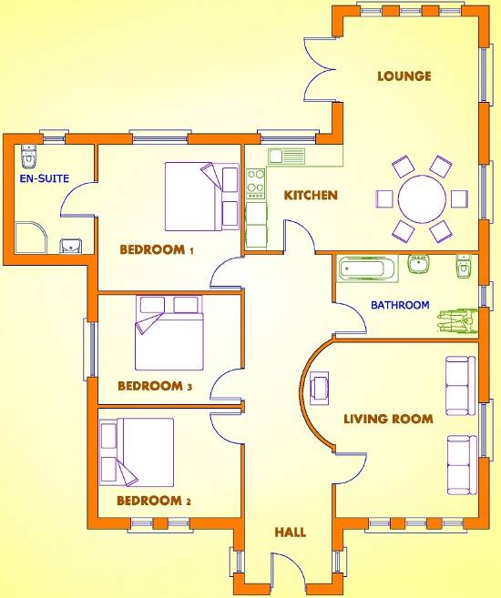 Story House Plans Home Deco