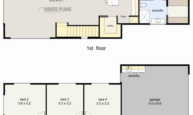 Story House Plans Pdf