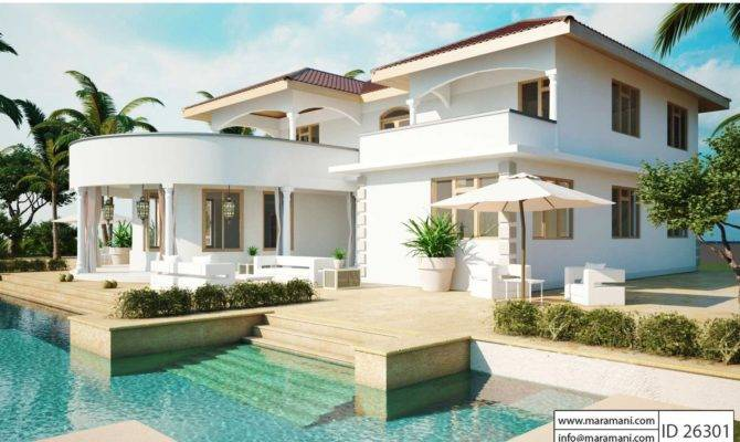 Story House Pool Plans Maramani