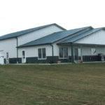 Story Metal Garage Plans Living Quarters Joy Studio