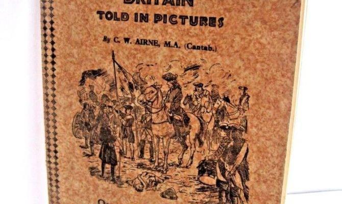 Story Tudor Stuart Britain Told